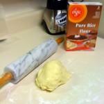 pie-rolling